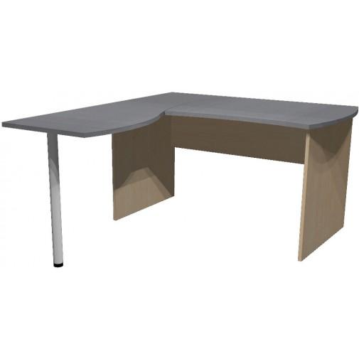 Компьютерный стол Премьера ПР - 101.2 ROKO