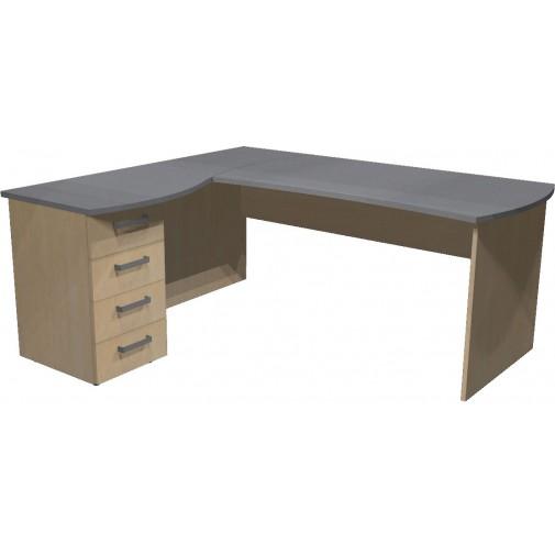 Компьютерный стол Премьера ПР - 103.1 ROKO