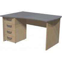 Компьютерный стол Премьера ПР - 201.5 ROKO