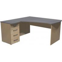 Компьютерный стол Премьера ПР - 202.1 ROKO