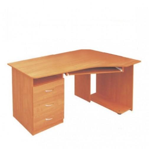 Стол письменный СПК-01 не стандарт РТВ мебель