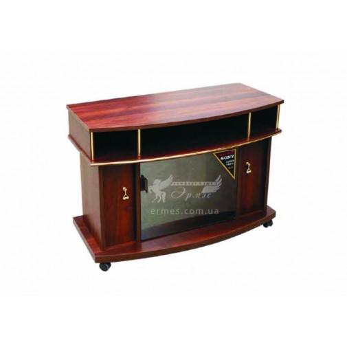 Тумба под телевизор РТB - 03 РТВ мебель (с закрытыми секциями)