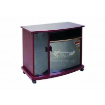 Тумба под телевизор РТB - 04 РТВ мебель (с открытой полкой)