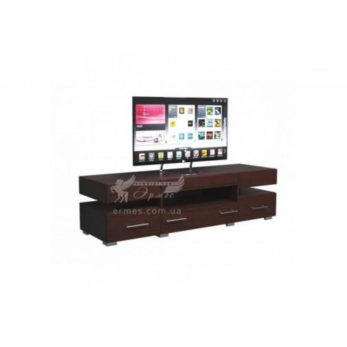 Тумба под телевизор РТB - 36 РТВ мебель (прямая с ящиками)