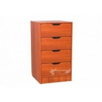 Комод 20 РТВ мебель ( ящиками без ручек)