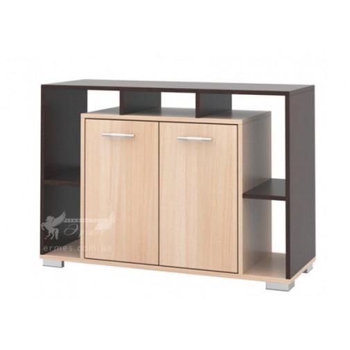 Комод 23 РТВ мебель (широкий с полками)