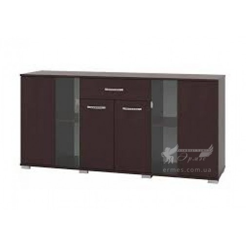 Комод 26 РТВ мебель (широкий с дверцами)