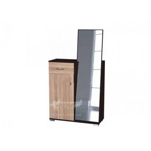 Комод 33 РТВ меблі (з дзеркалом)