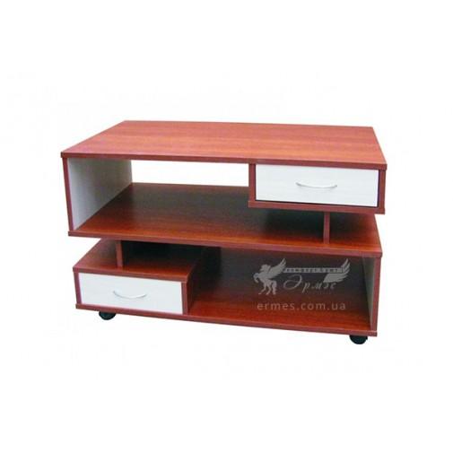 """Журнальный стол """"СЖ-16"""" РТВ мебель (на колесиках с ящиками)"""