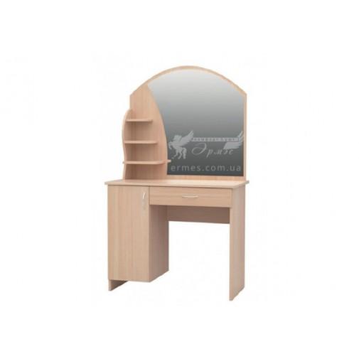 Трюмо - 1 РТВ меблі (з дзеркалом)