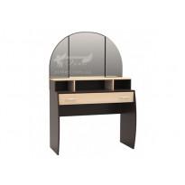Трюмо - 10 РТВ меблі (з дзеркалом и ящиком)