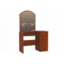 Трюмо - 3 РТВ мебель (туалетный столик с тумбой)