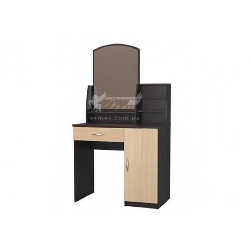 Трюмо - 4 РТВ меблі (будуарний столик з дзеркалом)