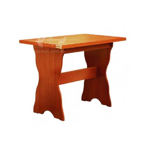 Стол кухонный раскладной РТВ мебель (прямоугольный для гостиной)