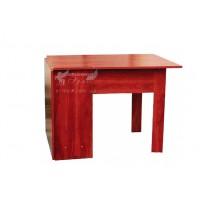 Стол-книжка - 02 РТВ мебель (небольшой складной)