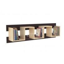 Полка навесная ПН-15 РТВ мебель (открытая для книг)