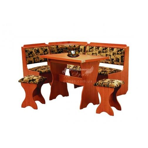 Кухонный уголок 01 РТВ мебель (кухонный комплект)