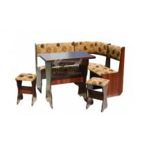 Кухонный уголок 02 РТВ мебель (набор мебели для кухни)