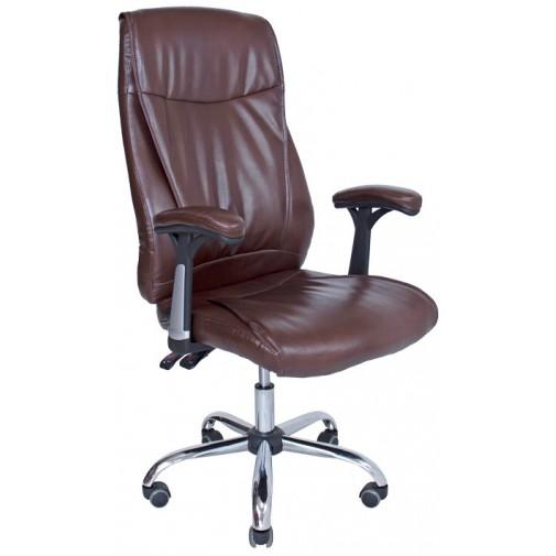 """Кресло """"Альваро"""" RICHMAN (на хромированной базе)"""