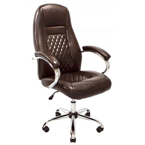 "Кресло ""Флоренция"" RICHMAN (на хромированной базе)"