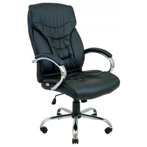 """Кресло """"Кальяри"""" RICHMAN (на хромированной базе с мягкими подлокотниками)"""