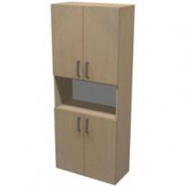 Шкаф для документов Премьера ПР - 601.2 ROKO