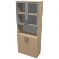Шкаф для документов Премьера ПР - 601.4 СП ROKO