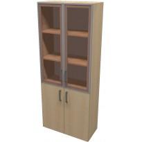 Шкаф для документов Премьера ПР - 601.5 СП ROKO