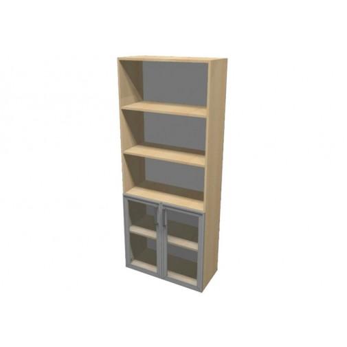 Шкаф для документов Премьера ПР - 601.9 СП ROKO