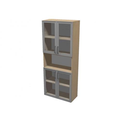 Шкаф для документов Премьера ПР - 601.10 СП ROKO