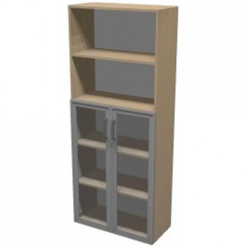Шкаф для документов Премьера ПР - 601.12 СП ROKO