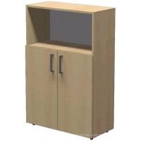 Шкаф низкий Премьера ПР - 602.1ROKO
