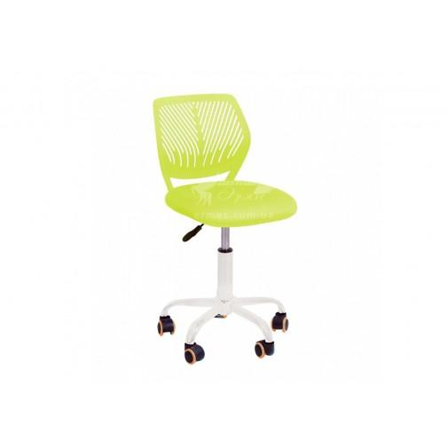Детское компьютерное кресло Office4you JONNY green 27402 Special4You