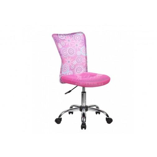 Дитяче комп'ютерне крісло Office4you BLOSSOM pink 27896 Special4You