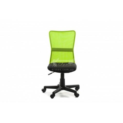 Детское компьютерное кресло Office4you BELICE, Black/green 27732 Special4You