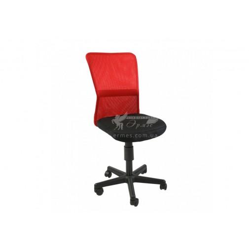 Дитяче комп'ютерне крісло Office4you BELICE, Black / red 27735 Special4You