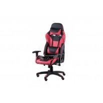 Геймерське крісло еxtrеmеRacе black / red E4930 Special4You