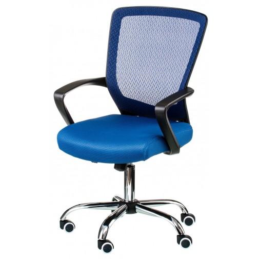 Кресло офисное Marin blue E0918 Spesial4You