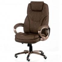 Кресло офисное Bayron brown E0420 Spesial4You (для руководителя)