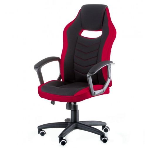 Геймерское кресло Rico black/red E5234 Special4You