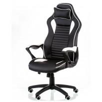 Геймерское кресло Nеro black/white Е5371 Special4You