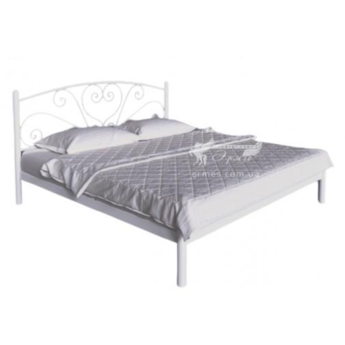 """Ліжко металева """"Карісса"""" Tenero (з високим узголів'ям)"""