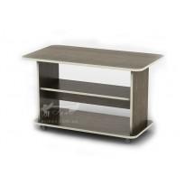 Журнальный столик Рондо СЖ Тиса мебель (на колесиках)