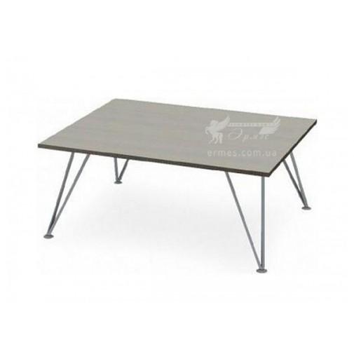 Журнальный стол СЖ-100 Тиса мебель (прямоугольный кофейный столик)