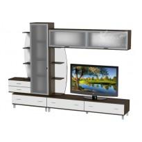Гостиная - 015 Тиса мебель (набор мебели для гостиной)
