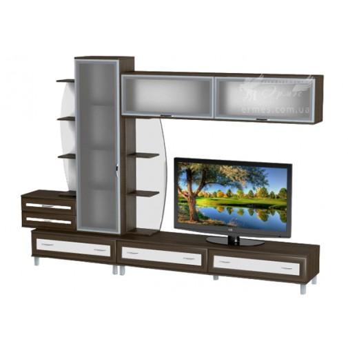 Гостиная - 016 Тиса мебель (стенка для гостиной)
