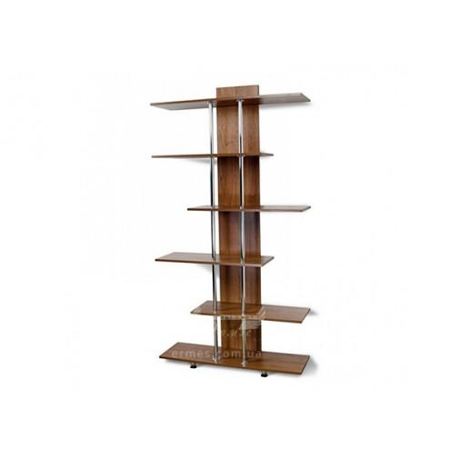 Модус М- 4 Тиса мебель (открытый стеллаж для цветов)