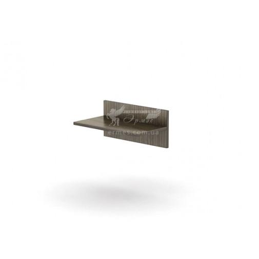 Полка ПН - 19 Тиса мебель (небольшая, открытая)