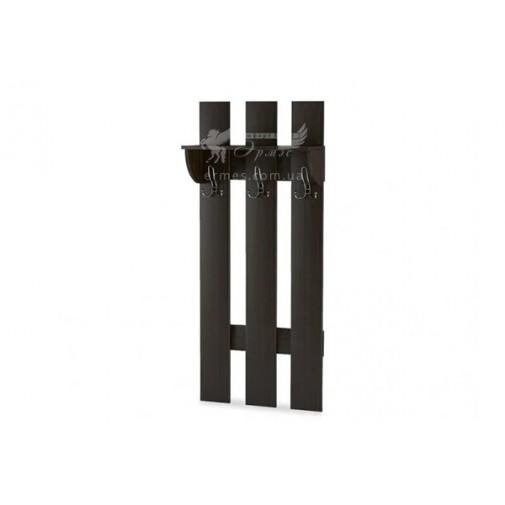 Вешалка-5 Тиса мебель