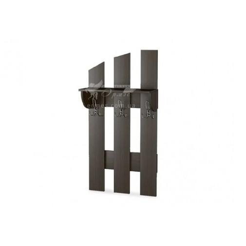 Вешалка-9 Тиса мебель